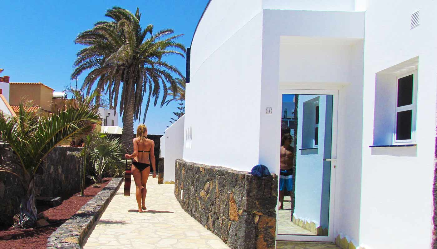 Surf Resort Corralejo